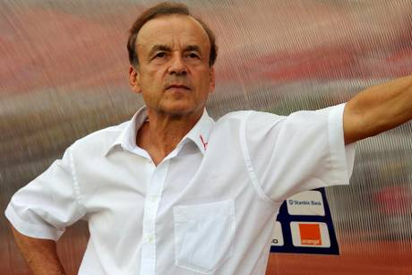 Rohr vor Engagement in Burkina Faso