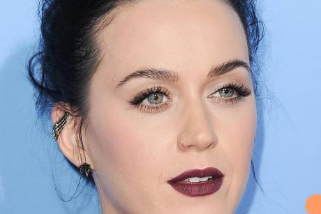 """Katy Perry bei der Weltpremiere von """"Katy Perry: The Prismatic World Tour"""" in Los Angeles"""