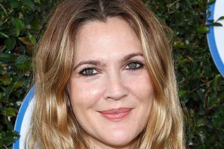 "Stolze Mama: Drew Barrymore beim ""Safe Kids Day"" in Hollywood"