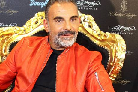 "Der ""King of Fashion"" ist gestorben: Christian Audigier"