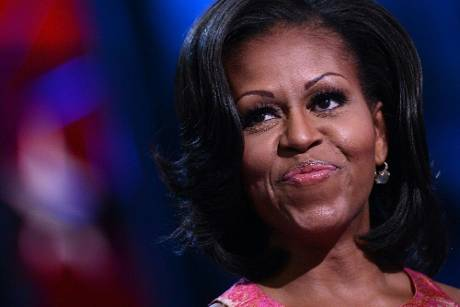 First Lady Michelle Obama eröffnet Special Olympics