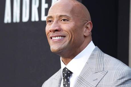 "Dwayne ""The Rock"" Johnson wird in den Dschungel gehen"