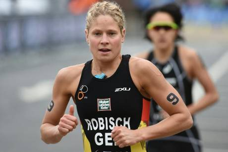 WM-Serie: Triathleten peilen in Stockholm Top Ten an