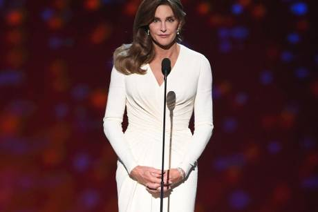 Caitlyn Jenner bei den ESPY Awards in Los Angeles