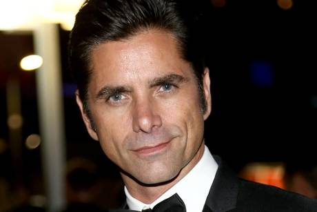 John Stamos bei den Emmy Awards in Los Angeles