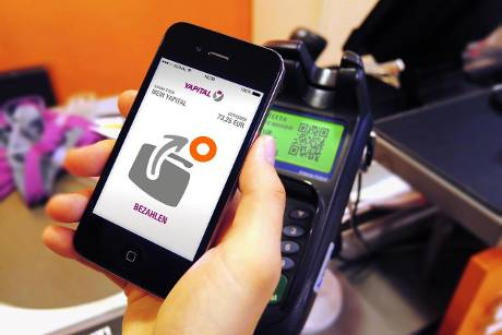 So funktioniert Mobile-Payment