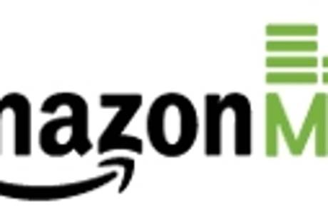 Amazon startet MP3-Shop