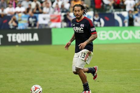 Bild: Hannover an Jermaine Jones interessiert