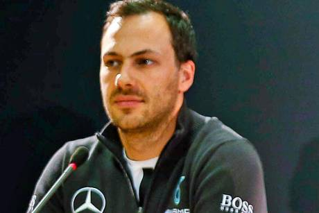 Williams holt Ex-DTM-Champion Paffett als Simulator-Fahrer