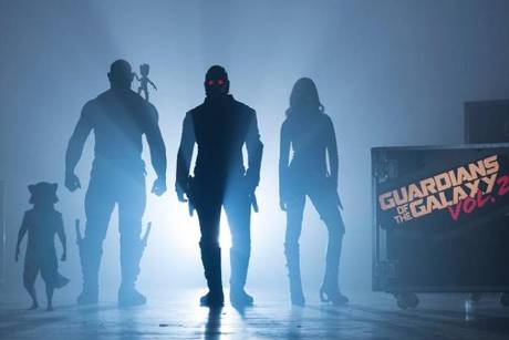 "Die ""Guardians of the Galaxy"" kehren 2017 zurück"