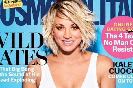 Penny Big Bang Theory Kurze Haare Why Kaley Cuoco Is Ruining The