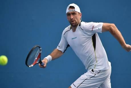 Aus für Benjamin Becker in Houston