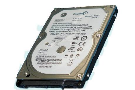 Seagate Momentus 5400.5 ST9320320AS