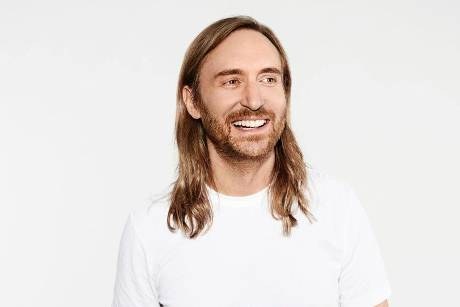 "David Guetta steuert mit ""This One's For You"" den offiziellen Song zur EM 2016 bei"