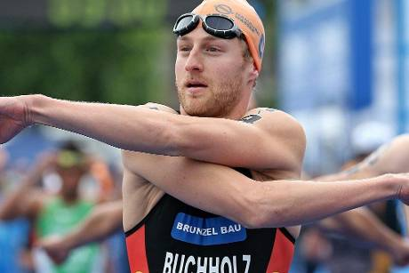 Triathlon-WM: Olympia-Kandidaten verpassen in Stockholm Top 10