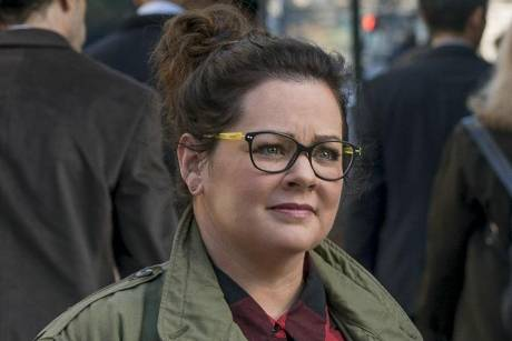 """Melissa McCarthy als Abby in """"Ghostbusters"""""""