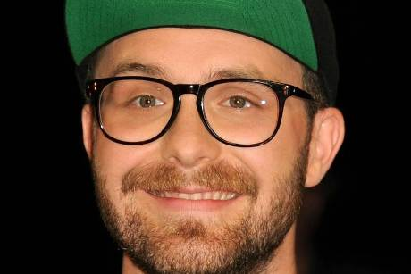 "Mark Forster wird in ""Trolls"" zu Branch"