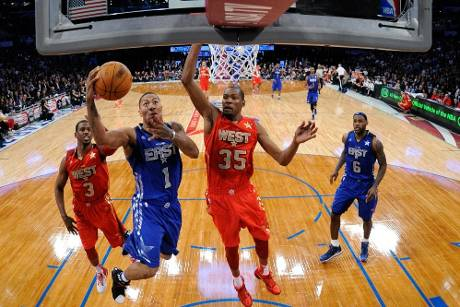 Nach Absage an Charlotte: NBA-Allstar-Game in New Orleans