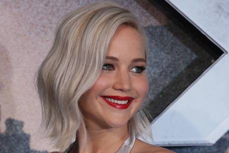 Jennifer Lawrence hat in 12 Monaten 46 Millionen US-Dollar verdient