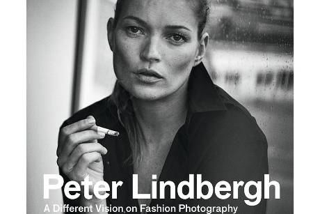 """Peter Lindbergh. A Different Vision on Fashion Photography"" feiert den Ausnahme-Künstler"