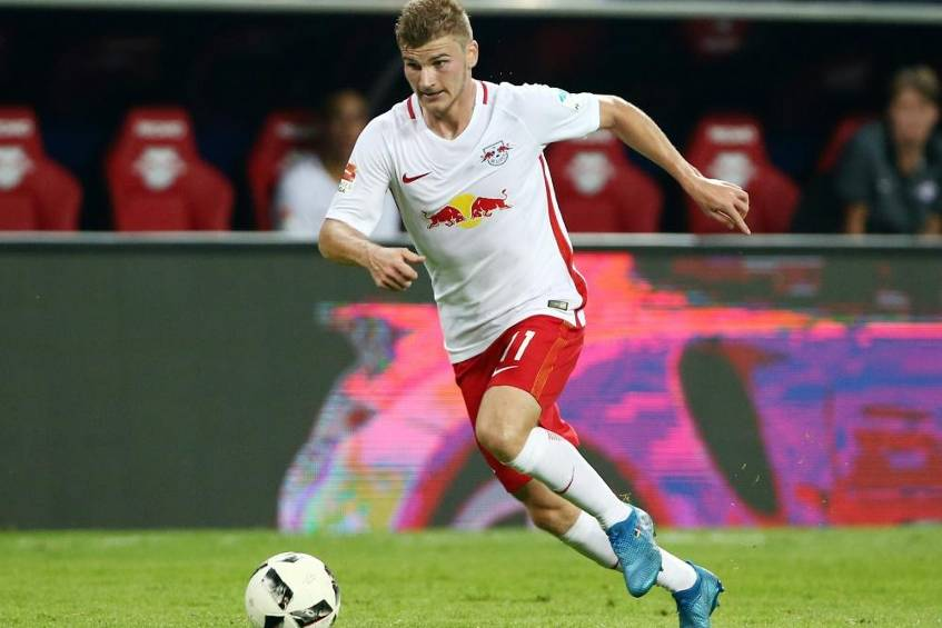rb leipzig home
