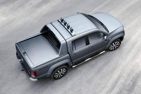 VW Amarok Showcar IAA