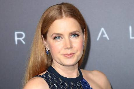 "Amy Adams bei der Premiere von ""Arrival"" in Los Angeles"