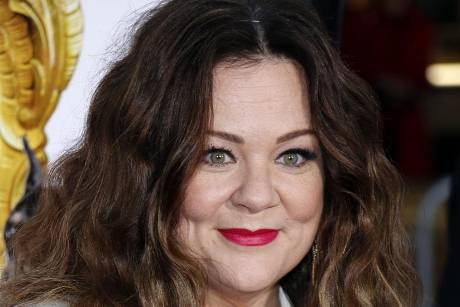 "Melissa McCarthy spielte in ""Gilmore Girls"" in 153 Folgen Köchin Sookie St. James"