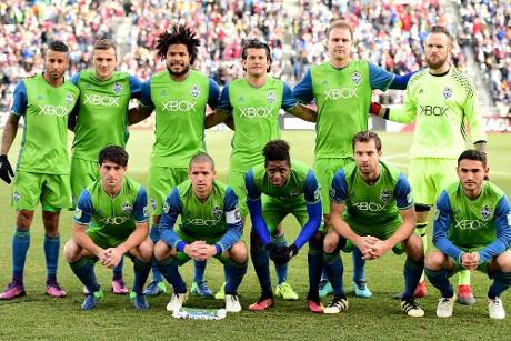 USA: Seattle Sounders erreichen MLS-Finale