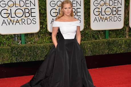 Amy Schumer: Dieses Outfit wäre schon mal Barbie-würdig