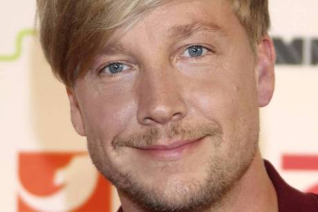 "Samu Haber bleibt bei ""The Voice of Germany"""