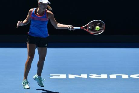 Kerber und Williams Favoritinnen auf den Titel in Melbourne