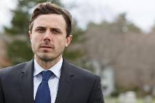 """Casey Affleck spielt in """"Manchester by the Sea"""" Lee Chandler"""
