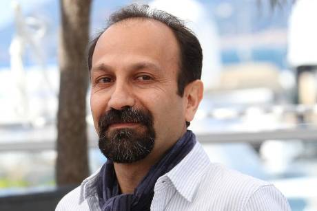 Asghar Farhadi im Mai 2016 bei den internationalen Filmfestspielen in Cannes