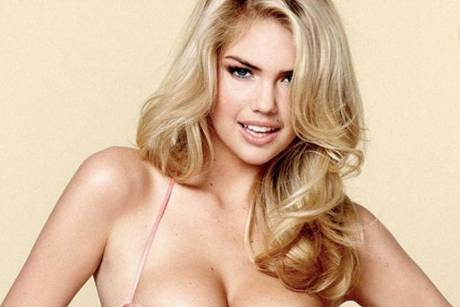 75-E-Brüste: Kate Upton oben ohne in der Sports Illustrated