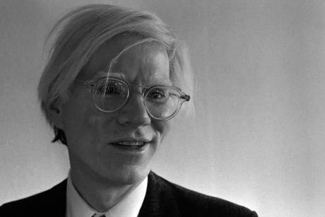 Andy Warhol starb am 22. Februar 1987 in New York