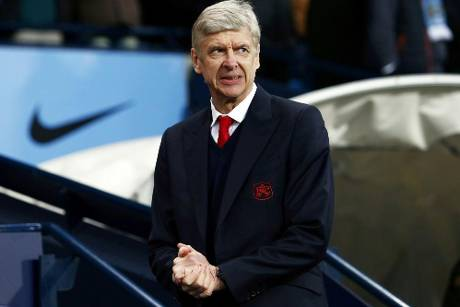 "Arsenal-Boss Keswick: ""Wenger hat Vertrag"""