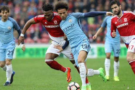 FA-Cup-Viertelfinale: Favoritensiege durch Tottenham, ManCity und Arsenal