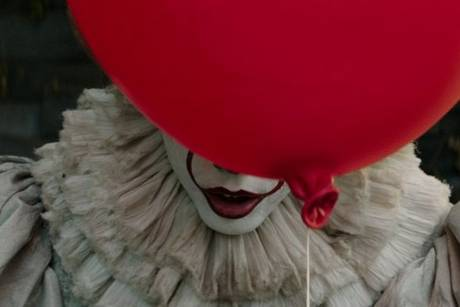 "Erster Trailer: Stephen Kings Meisterwerk ""Es"""