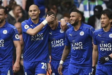 England: Meister Leicester schon Tabellenelfter