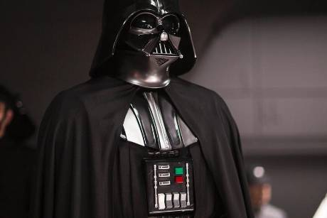 """Rogue One: A Star Wars Story"": Darth Vader ist mit dabei"