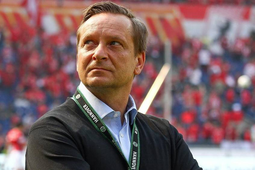Hannover 96 Manager