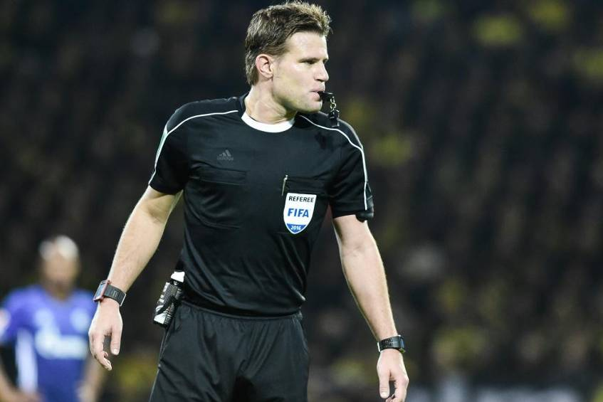 Champions League: Brych leitet Finale in Cardiff