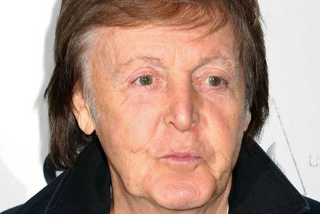 "Paul McCartney wird in ""Pirates of the Caribbean: Salazars Rache"" zum Piraten"