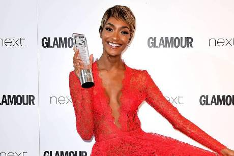 Glamour Women of The Year Awards 2017: Preisträgerin Jourdan Dunn