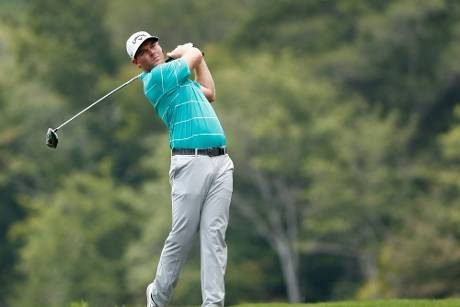 Golf: Murray siegt in Auburn - Cejka 15.