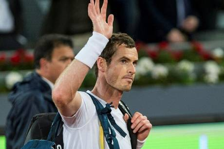 Tennis: Murray sagt auch in Cincinnati ab