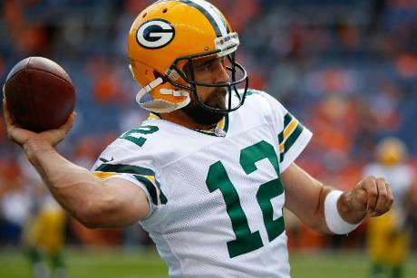 NFL: Packers besiegen Seahawks, Lynch feiert Comeback