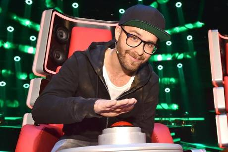 "Mark Forster buzzert in der kommenden Staffel ""The Voice of Germany"" um die Talente mit"