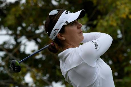 Golf: Gal in Evian unter den Top 20